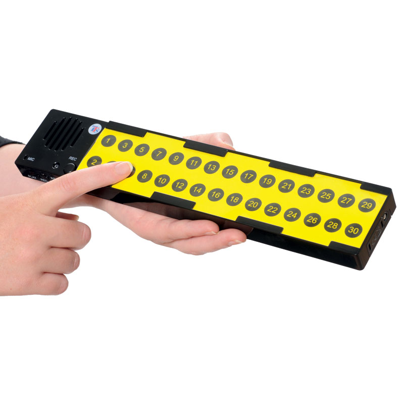 TTS Chatter-Box Recording Device - ETTMOD