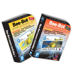 Bee-Bot Lesson Activities 1 & 2 - Single User Download