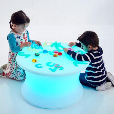 Sensory Mood Light Table - CD75557