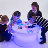 Sensory Mood Light Table - CD75557