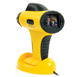 TTS Tuff-Cam 2 Digital Camera - (Pack of 6)