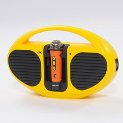 TTS Easi-Speak Sound Station - for Easi-Speak Microphones