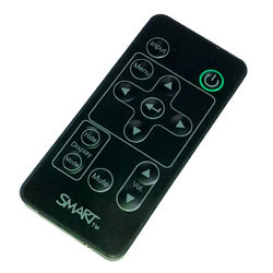 SMART Board Unifi Replacement Remote Control - Compatible with UF55/UF65/UF70/UF75/UX60/UX80 & LR40wi/LR60wi/LR60wi2 - 03-00131-20