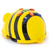 TTS Rechargeable Bee-Bot Class Bundle - 6x Bee-Bots & Docking Station - EL00396