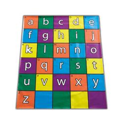 TTS Bee-Bot Mat - Alphabet