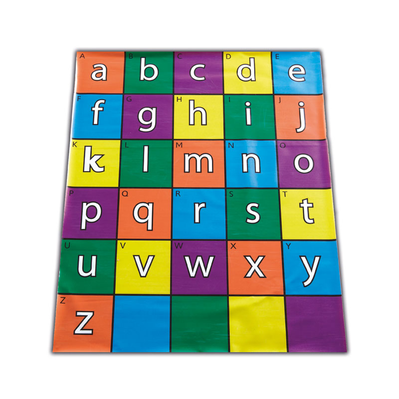 TTS Bee-Bot Mat - Alphabet - IT00853