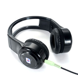 TTS Robust Easi-Headphones