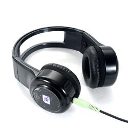 TTS Robust Easi-Headphones