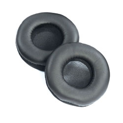 TTS Easi-Headphones Replacement Headphone Cushions (1 Pair)