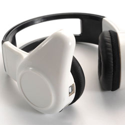 TTS USB Headset - with Built-in Microphone [EL00419]