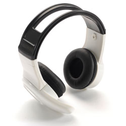 TTS USB Headset - with Built-in Microphone