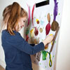 TTS Recordable Talking Interactive Wall - with 30 pockets - PS00407