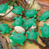 TTS Talking Turtles - (Set of 10) - EY06599