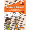 Speaking in Sentences - Book 1 - Years 1-4