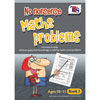 No Nonsense Maths Problems - Year 6