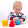 TickiT Sensory Shapes Set - Set of 3 - CD74054