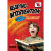 Reading Intervention - Book 1