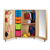 Bubblegum Dressing up Cupboard - MEQ9015