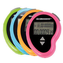 TTS Rechargeable Ultimate Stopwatches (Set of 16) [PE00992]