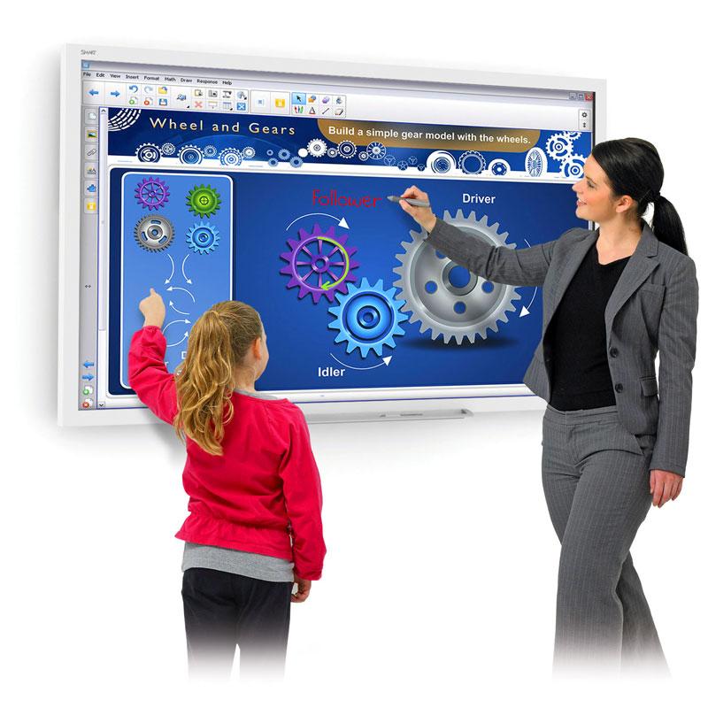 SMART Board E70 Interactive Flat Panel Display - (also known as SMART Board 4070) - E70