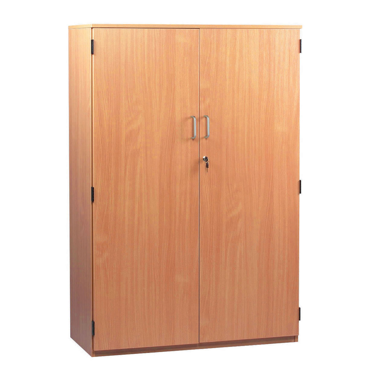 School Storage Cupboard Height 1500mm With Lockable