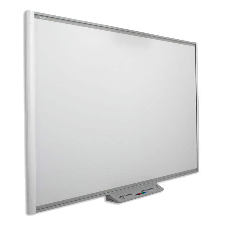 SMART Board M685 Interactive Whiteboard - SBM685