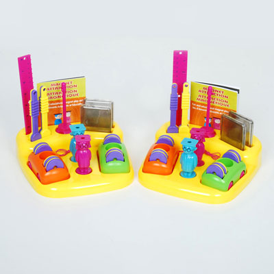 Magnetic Attraction Kit (Double Set) - CD50217