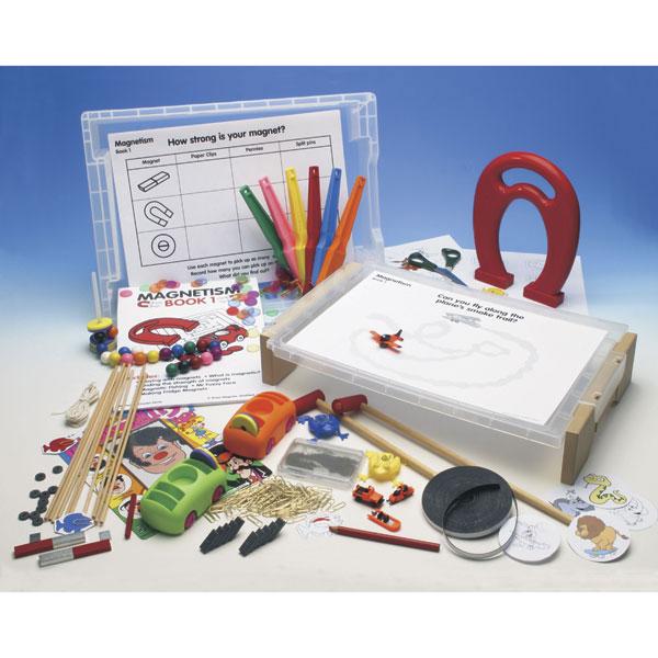 Magnetism Compendium - CD50201