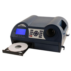 Coomber 6120 Listening Centre in Dark Blue with CD/USB Recording & Phono Audio Inputs [6120 , CM6120]