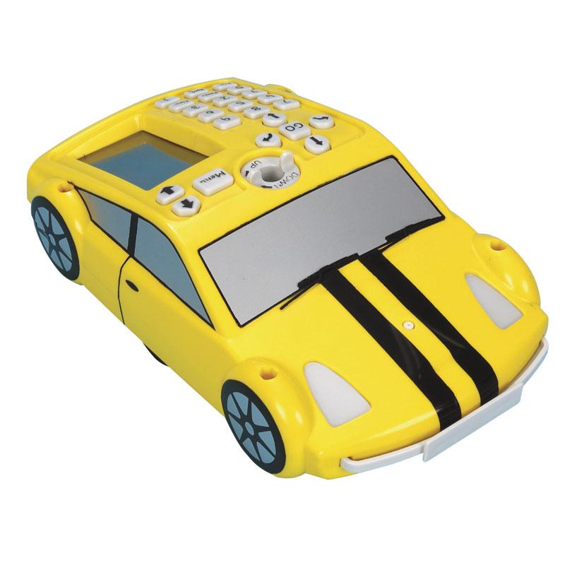 *EX-DEMO* TTS Pro-Bot - Windows 7 Compatible (AA Battery Version) - EL00449/D