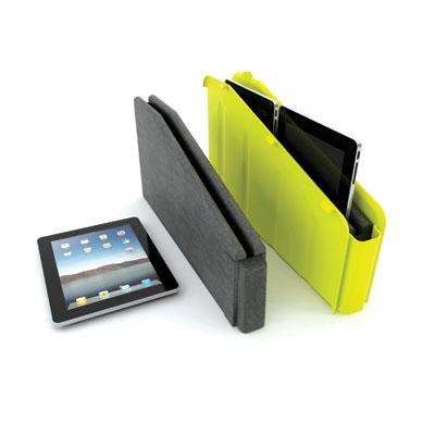 LapCabby Charge & Store iPad Converter Kit - for Mini 20V - LAPIPAD20V