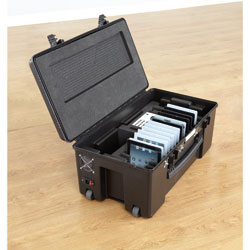 TTS Sync & Charge Tablet Carry Case [EL00445]