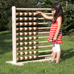 TTS Giant Outdoor Abacus
