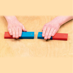 Giant Bar Magnets (Pack of 2)