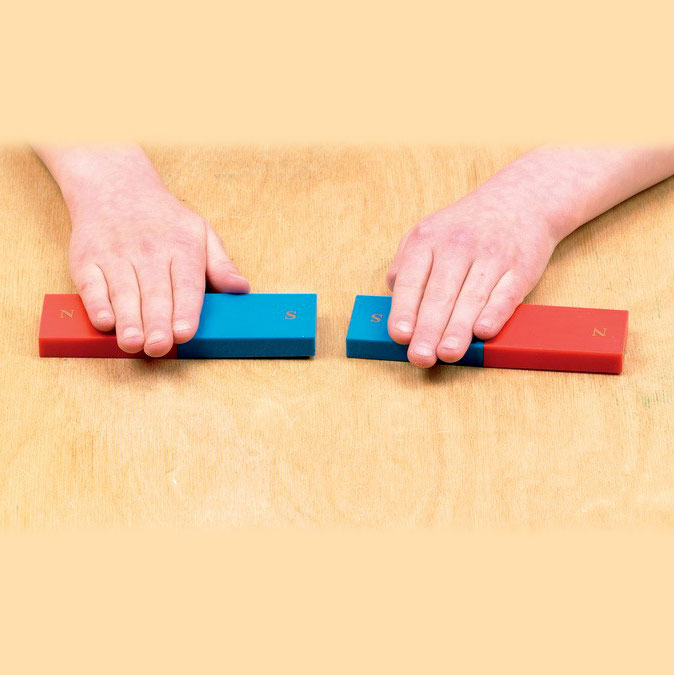 Giant Bar Magnets (Pack of 2) - CD50275