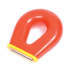 Plastic Horseshoe Magnet