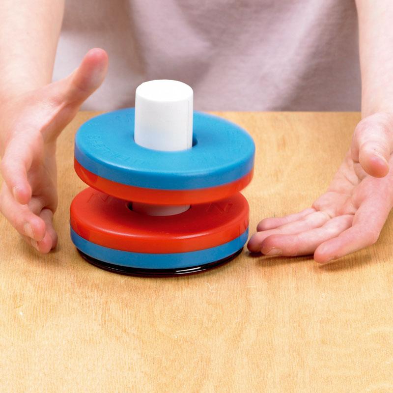 Giant Floating Magnetic Ring Set - CD50271