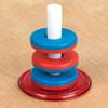 Large Floating Magnetic Ring Set - CD50273
