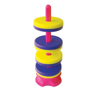 Magnetic Floating Ring Set - CD50185
