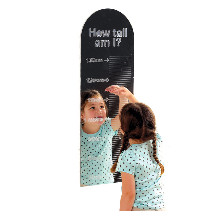 How Tall Am I? Mirror - CD72423