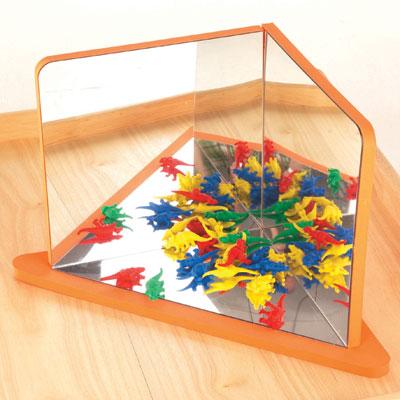 Softie 4 Way Mirror Corner - CD72426