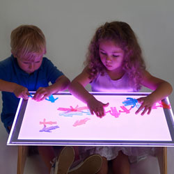 A2 Colour-Changing Light Panel [CD73018]