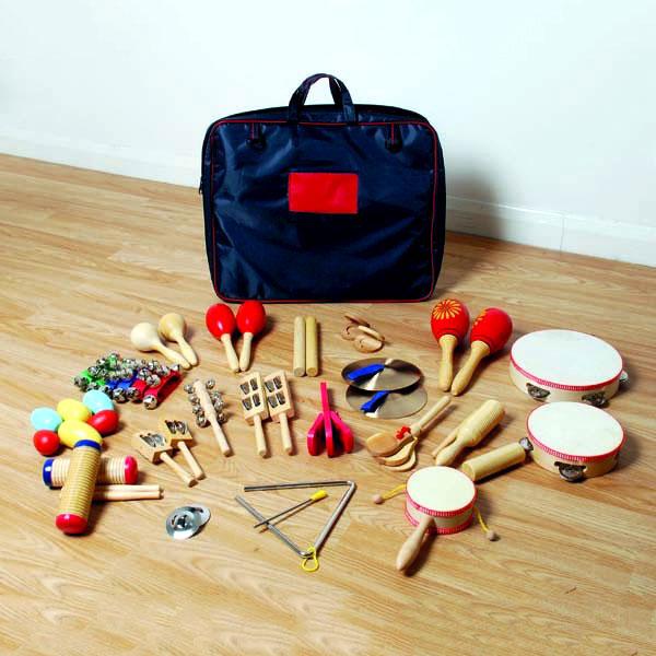 Percussion Bag - 30 Pupil - CD85107
