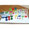 Sensory Liquid Starter Pack - 21 Pieces - CD92092
