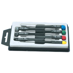 7 Piece Micro-Screwdriver Set [ASS-5112]