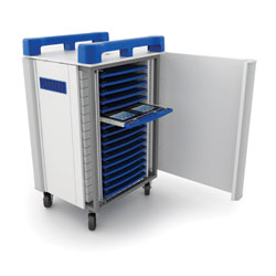 Tablet Trolleys by LapCabby