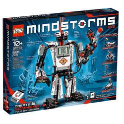 Lego Mindstorms EV3 (Home Edition 31313) - 31313