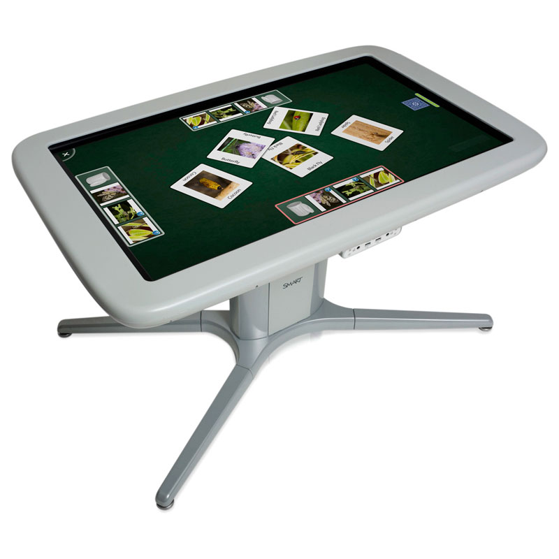 SMART Table 442i Collaborative Learning Centre - ST442I