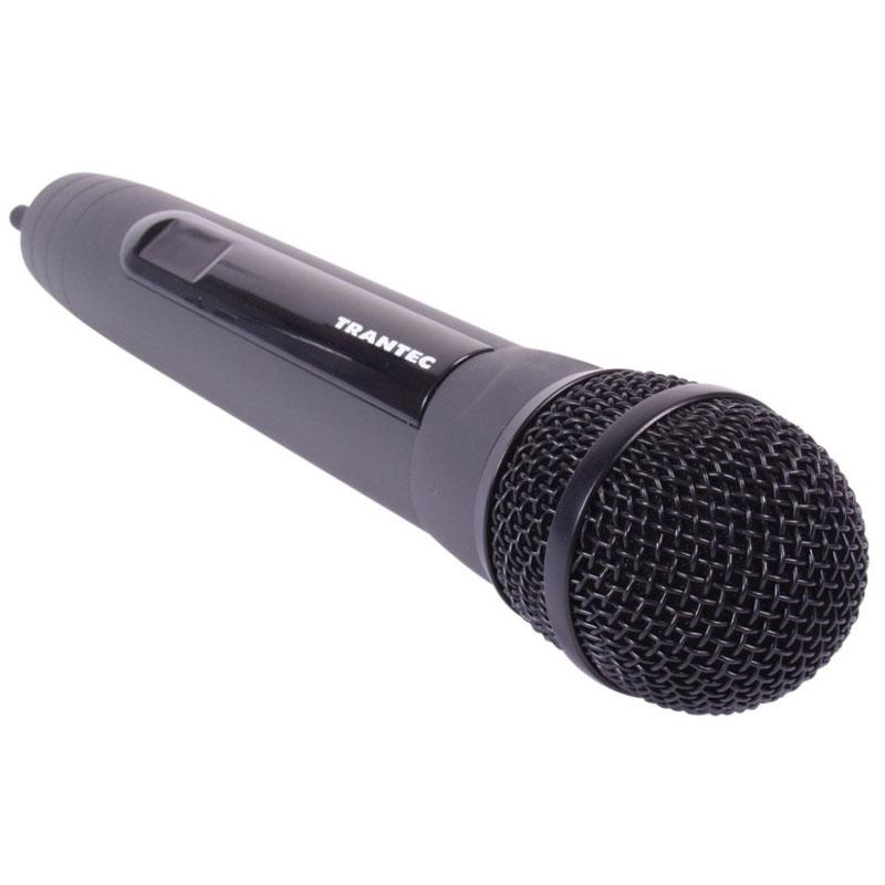 Coomber 1810 Handheld Wireless (UHF) Microphone - 1810