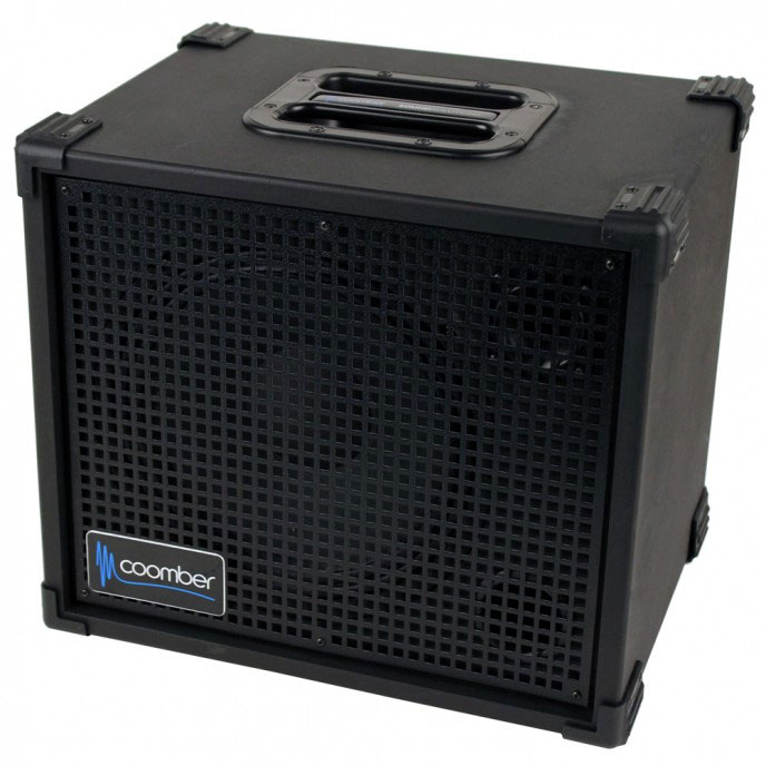 Coomber 430 PA Loudspeaker - 10inch Woofer / 100W RMS - 430